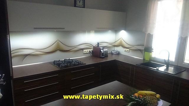7effd3a4f5c1f ... Moderná kuchyňa potrebuje modernú zástenu na kuchynskú linku ...