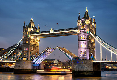 Fototapeta Tower Bridge London 24742