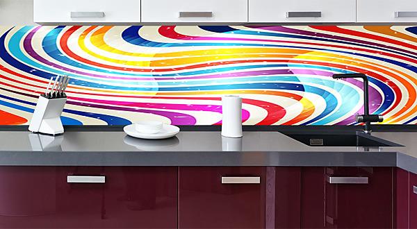 5bff38afa7e80 Fototapeta zástena - Cukríkové farby 4619 | Dizajnové zásteny do ...