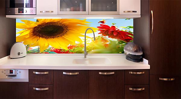 32c05df99a09f Fototapeta zástena - Kvet slnečnice 3148 | Kreatívne napojiteľné ...