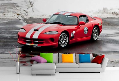 tapety cars - dodge viper
