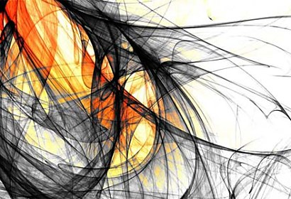Fototapeta Abstract background  6337