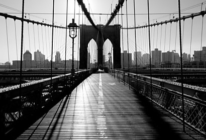 Tapeta Brooklyn Bridge 29147
