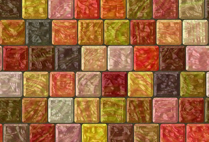 Fototapeta Glass Tiles ft-68179597